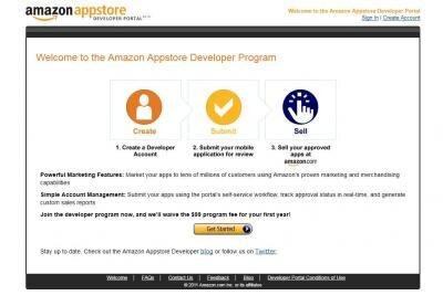 amazon app store appstore apple plainte