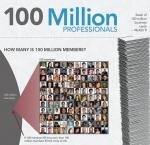 Linkedin 100 millions