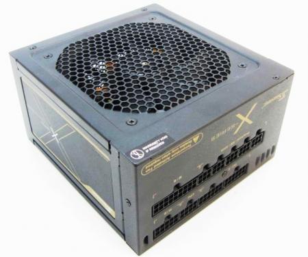 Seasonic X-560 80Plus Gold