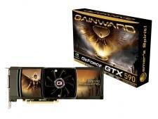 Gainward GTX 590