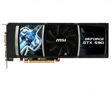 MSI GTX 590