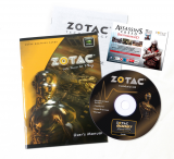 ZOTAC GTX 590