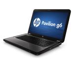 HP Pavillon G6