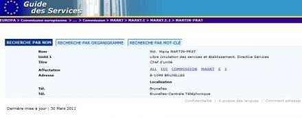 Maria Martin-Prat IFPI UE  Tilman Lueder