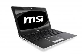 MSI X-SLIM X370 E-350