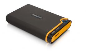 Transcend SSD externe USB 3.0