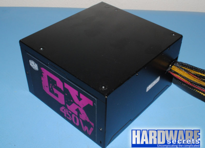 Cooler Master GX450