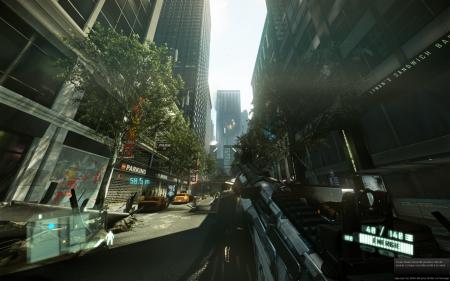 Crysis 2 - Extrême