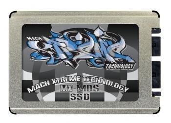 MX-Technology MX-MDS 1.8 pouces SSD