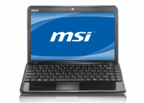 MSI WIND U270 E-350 AMD