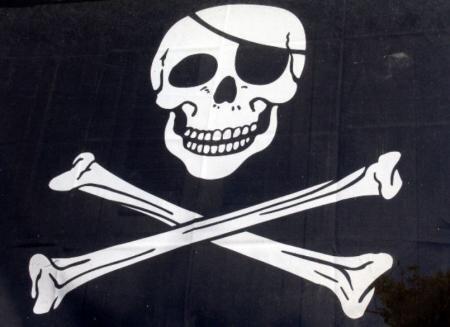 pirate piratage