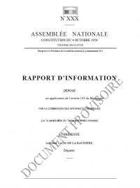 rapport parlementaire corinne erhel laure de la ra