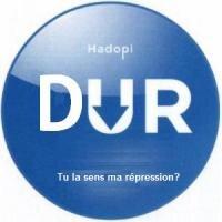 hadopi logo PUR détournement pastiche