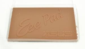 EeePAD chocolat