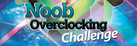 N00b Overclocking Challenge