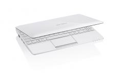 Asus Eee PC 1015 blanc