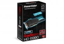 Powercolor Radeon HD 6990 LCS Watercoolée