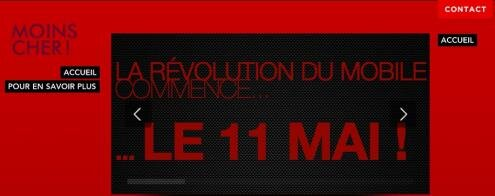 La Revolution Du Mobile
