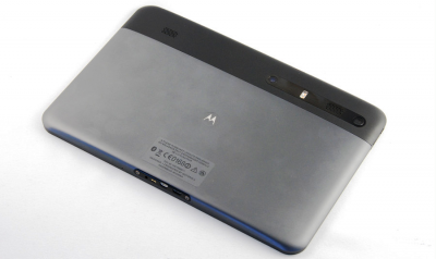 Motorola Xoom Android 3.0 Tegra 2