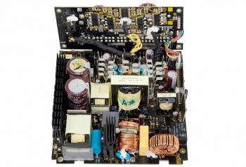 Corsair AX-850 Alimentation 80Plus Gold