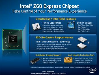 Intel Z68 PDF