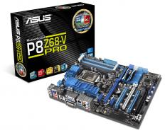 P8Z68-V Pro Asus