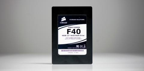 SSD Corsair F40