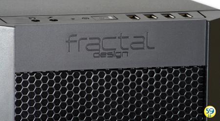 Fractal Design Core 3000