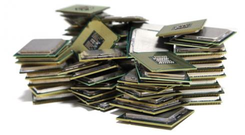 Comparatif processeur Hardware.fr