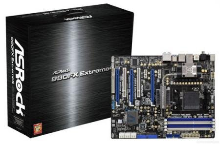 ASRock 990FX-Extreme4