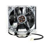 EVGA Superclock ventirad