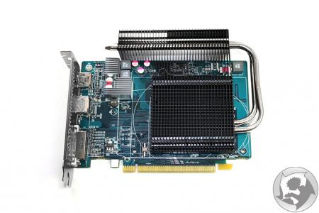 Sapphire Ultimate Radeon HD 6670