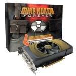 EVGA GTX 560 Duke Nukem Forever