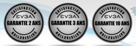EVGA garantie