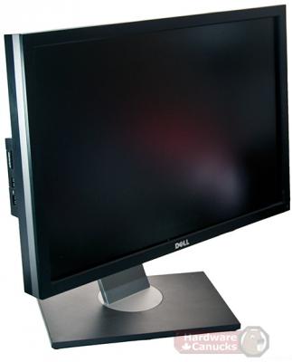 Dell U2410 moniteur dalle IPS