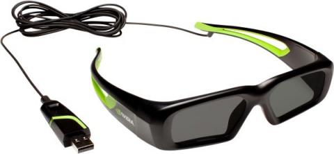 Kit 3D Vision USB