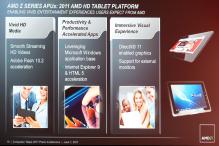 AMD APU Z
