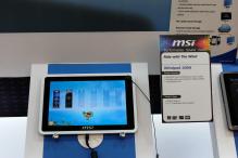 MSi WindPad