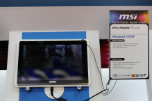 MSI WindPad 120W