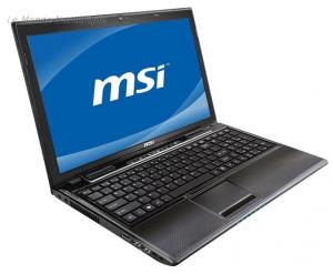 MSI CR-650