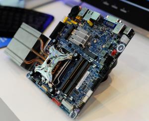 intel mini ITX thin