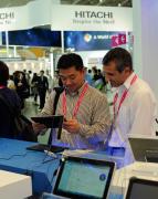 Intel stand computex tablettes TI
