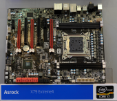 Asrock X79 Extreme 4