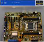 Asus CIX79 Deluxe