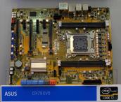 Asus CIX79 EVO