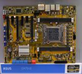 Asus CIX79 LE