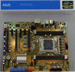 Asus CIX79 Plus