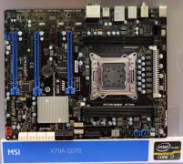 MSI X79A-GD70