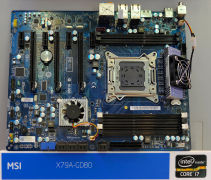MSI X79A-GD80