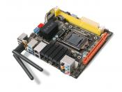 Zotac Z68 mini ITX Wi-Fi
